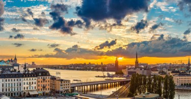 The Meaning of Your Scandinavian Surname