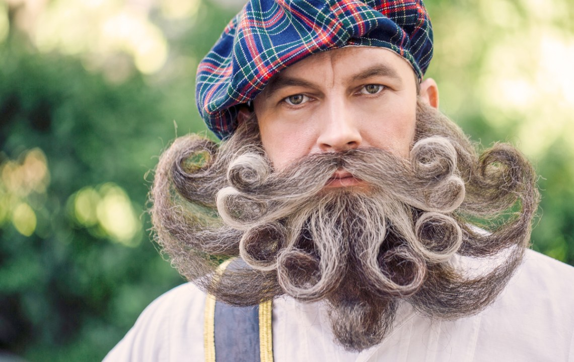 The Origin and Meaning of Scottish Surnames