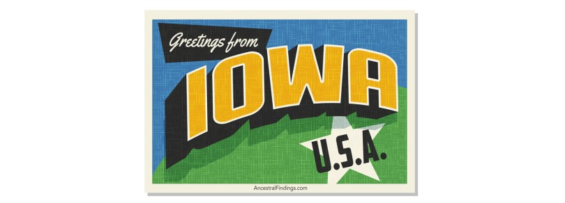 American Folklore: Iowa