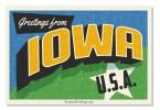 American Folklore: Iowa