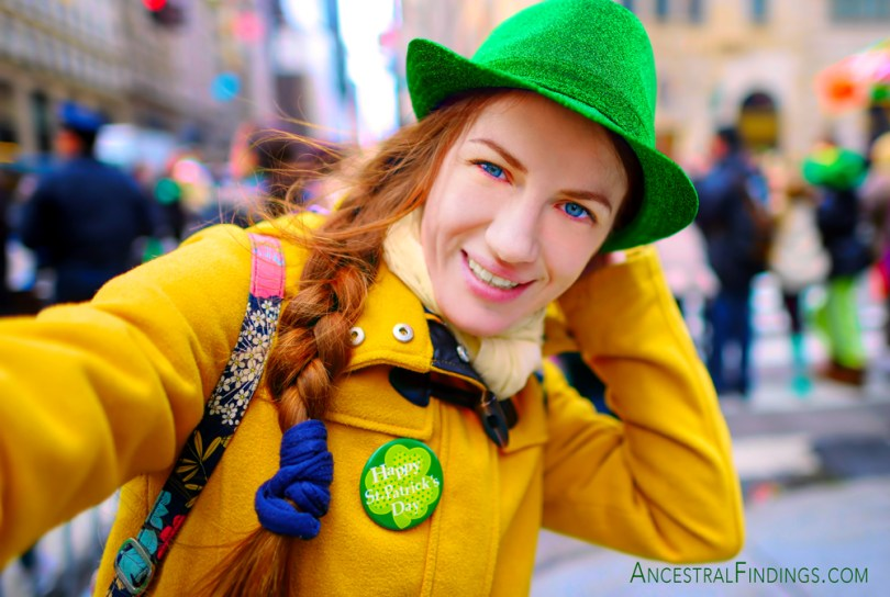 Genuine Irish St. Patrick's Day Traditions