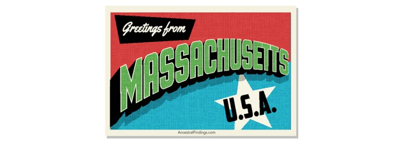 American Folklore: Massachusetts