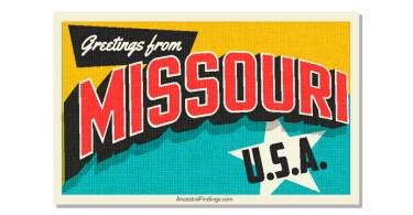 American Folklore: Missouri