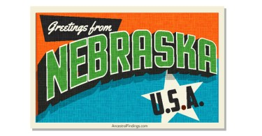 American Folklore: Nebraska