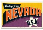American Folklore: Nevada