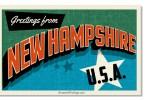 American Folklore: New Hampshire