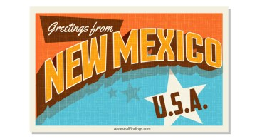 American Folklore: New Mexico