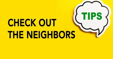 Check Out the Neighbors | Genealogy Clips #11