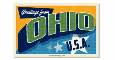 American Folklore: Ohio