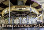 The History of the Merry-Go-Round Museum