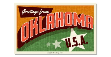 American Folklore: Oklahoma