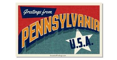 American Folklore: Pennsylvania