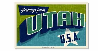 American Folklore: Utah