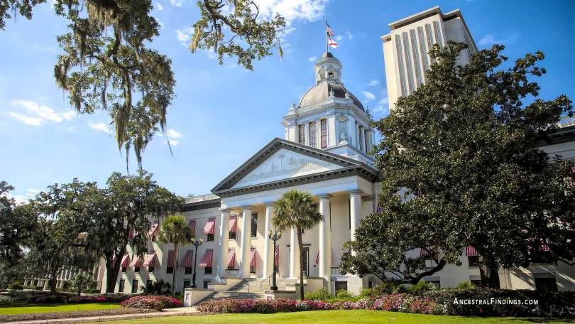 The State Capitals: Florida