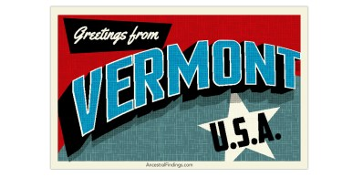 American Folklore: Vermont
