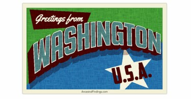 American Folklore: Washington