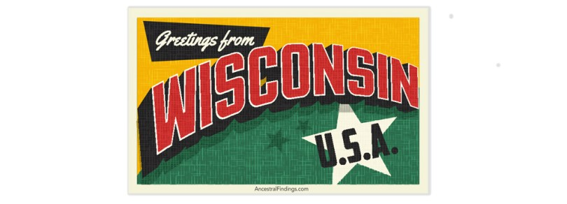 American Folklore: Wisconsin