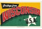 American Folklore: Wisconsin