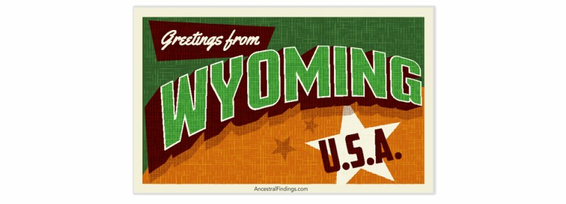 American Folklore: Wyoming