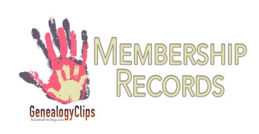How to Use Membership Records in Your Genealogy Research