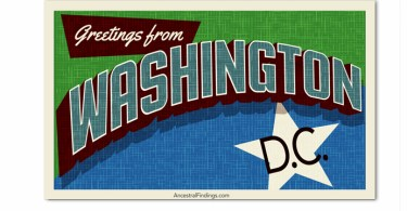 American Folklore: Washington, D.C.