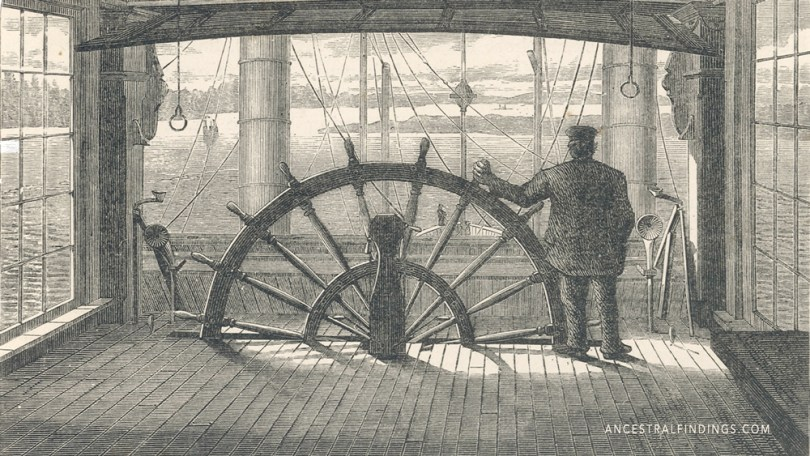 How Riverboats and Steamers Shaped American History