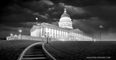The State Capitals: Utah