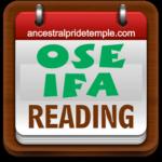 Ose_Ifa ReadingCalendar