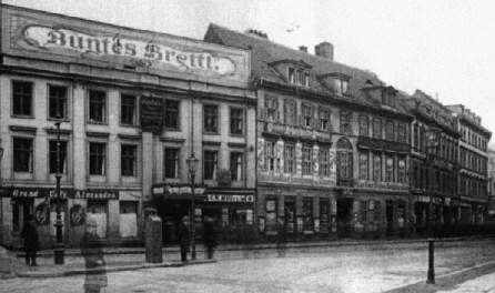 Buntes Brettl (Alexanderstraße, 1901)