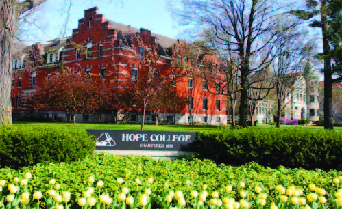 hopecollege-green