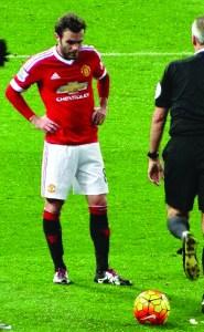 (Juan Mata)