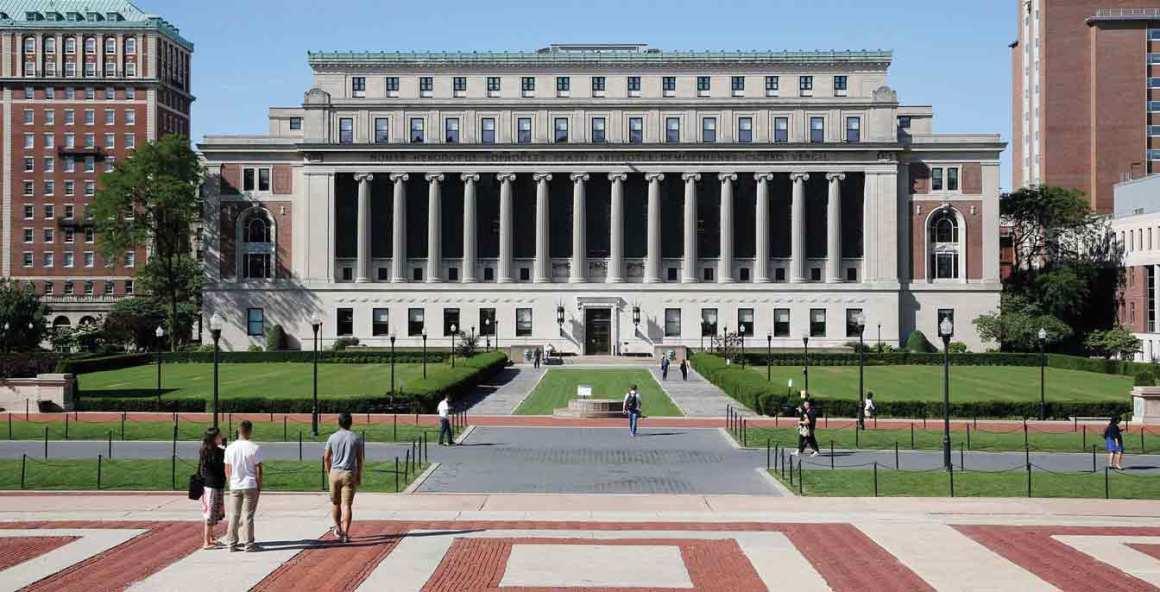 colombia-university