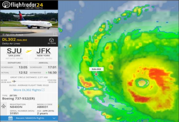 Central Florida airports close ahead of Hurricane Irma