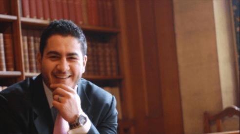 dr.abdul el-sayed