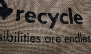 recycling services case study