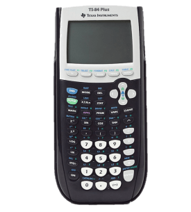 Graphing Calculators for middle school