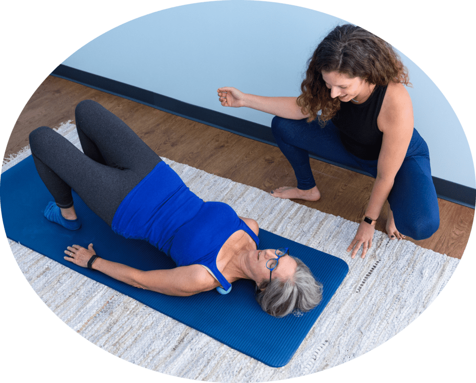 Pelvic Floor Physical Therapy - Cincinnati | Anchor ...