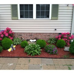Amazing Front Yard Design Ideas that Makes You Never Want to Leave 40