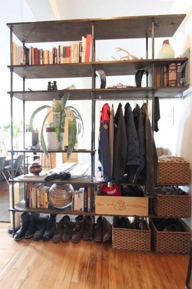 Amazing Ideas Decorating Studio Apartment 16