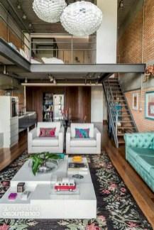 Amazing Ideas Decorating Studio Apartment 49