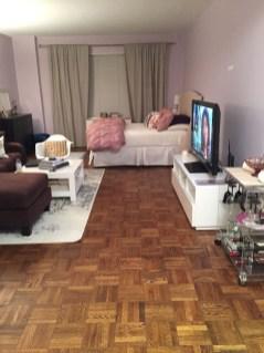 Amazing Ideas Decorating Studio Apartment 53
