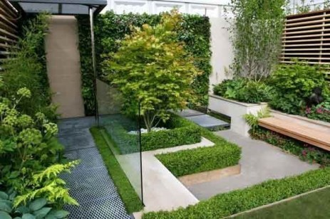Beautiful Front Yard Landscaping Ideas On A Budget 02