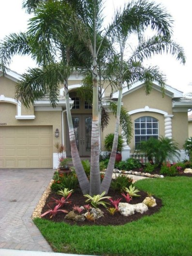 Beautiful Front Yard Landscaping Ideas On A Budget 40