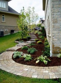 Beautiful Front Yard Landscaping Ideas On A Budget 68