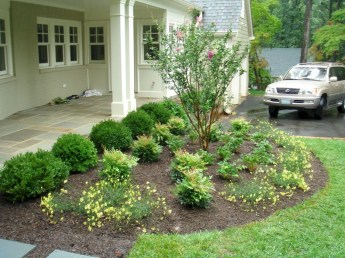 Beautiful Front Yard Landscaping Ideas On A Budget 80