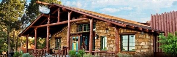 Beautiful Rustic, Resort Style Home in Arizona 01