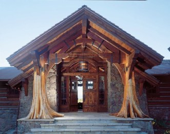 Beautiful Rustic, Resort Style Home in Arizona 25