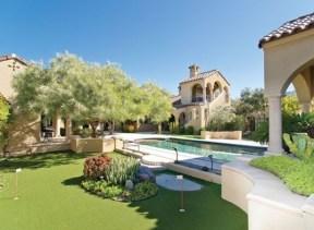 Beautiful Rustic, Resort Style Home in Arizona 31