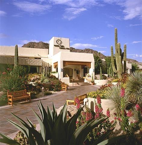 Beautiful Rustic, Resort Style Home in Arizona 34