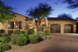Beautiful Rustic, Resort Style Home in Arizona 35